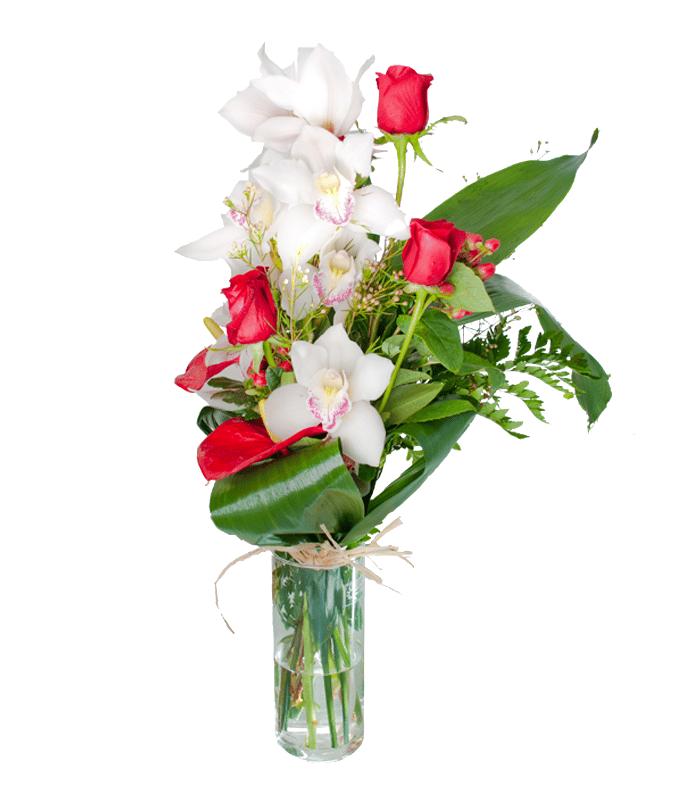 cymbidium-43e-ramo-de-flores-romantico-de-cymbidium-acompanado-de-rosas-y-anthurium
